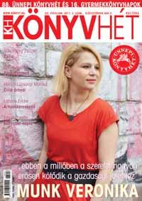 Könyvhét 2017/2. száma