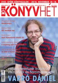 Könyvhét 2018/3.